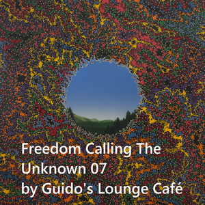 Freedom Calling The Unknown 07 by Guido's Lounge Café