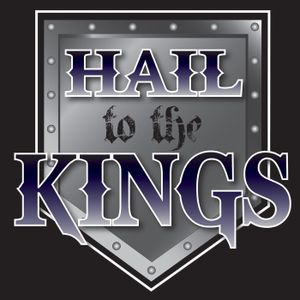 L.A. Kings - The Kings Clinch a Playoff Spot!