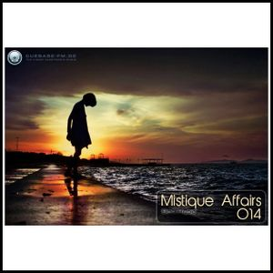 Mistique Affairs 014 [Oct 2012] on CUEBASE-FM