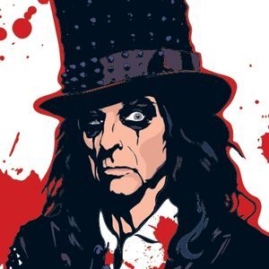 Welcome To My Nightmare 1966 To 2015 An Alice Cooper Inspired Mix