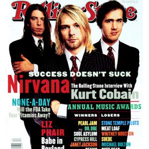 The Road to Nirvana – Part 3: The Explosion Of Grunge