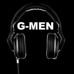 G-MEN sesión 15 Tech-house