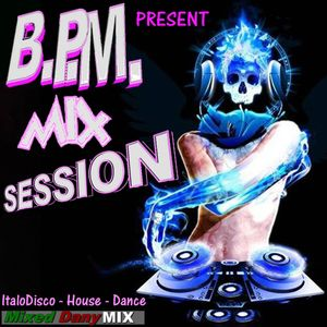 BPM Mix Session Junio 2014 by Dany Mix