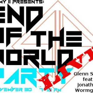 SIIS End of the World Party Live