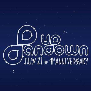 No 0ne (Live DJ Set) - Upandown @ The Volks, Brighton 21/07/2011