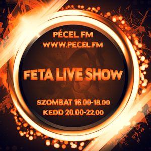 Pécel FM Feta Live Show
