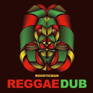 Reggae Dub & ライオンミックス