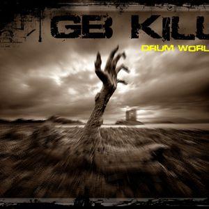 GB Kill - Drum World (Set DnB 12 Avril 011)
