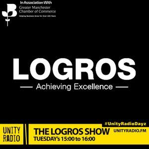 Karim Samani, With The Logros Show (Lee Dinsdale), Int, #UnityRadioDayz, [2019 12 17]