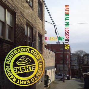 KSHTRadio.com Natural Philosophy 06