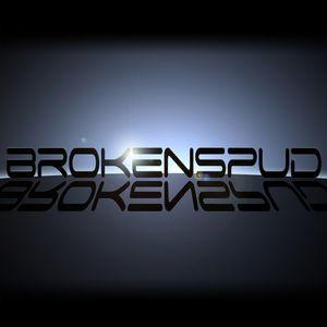 brokenspud @ Outlook IT launch party