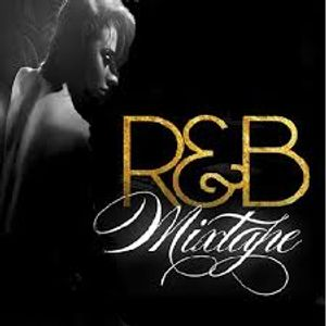 Rudeben Presents: R&B Fun Mix