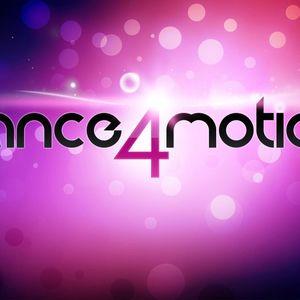 Trance4motion #22 mixed by Markus Cheten 17-09-2012