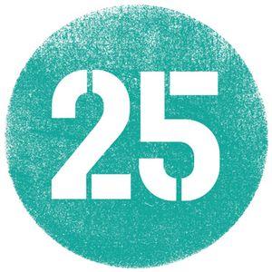 TwentyFive 2014
