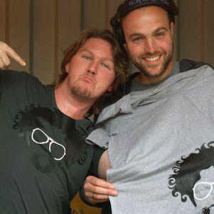 After love funky breaks @ Flip'd 01-06-2012