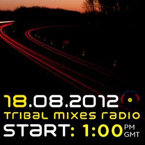 06 - d-phrag and Plamen K - 3 Million Ways 2nd Anniversary @ TM Radio [ 18-aug-2012 ]
