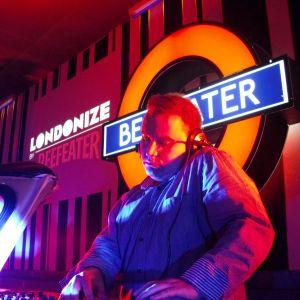 Jose Dj 2013 - Underground (pre night)