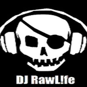 DJ RawL!fe Dancehall Mix Ready To Wine