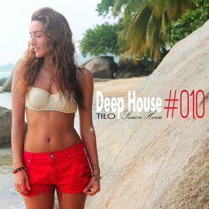 Deep House Mix #010
