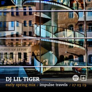 DJ LIL TIGER live early spring special mix. 27 march 2019 | whcr 90.3fm | traklife.com