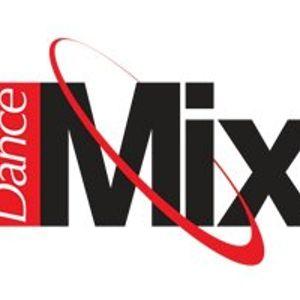 DANCEMIX - MIXED BY DJ MISTER M 2012-02-15