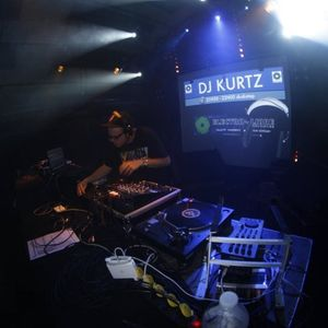 Kurtz-Bassjam Podcast#17 Dubstep