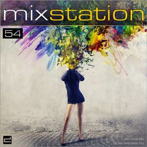 MixStation vol.54