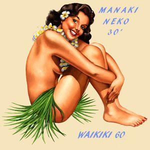 WAIKIKI 60