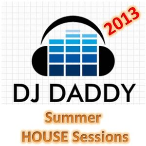 DaddyCast Summer House Sessions 2013