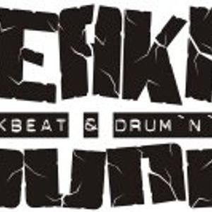 Breaking Soundz 01 - mixed by : Lion Dee (2005)(Vinyl´s)