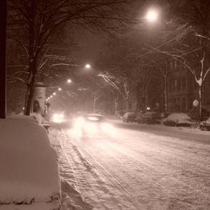 Nachtspaziergang / Nightwalk (Mix 26.4.2010)