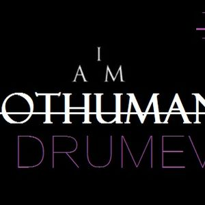 DRUMEV #iAM NOt HUMAN / freestylep.1