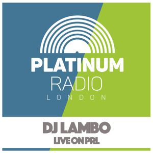 Lambo / Tuesday 8th March 2016 @ 2pm - Recorded Live on PRLlive.com