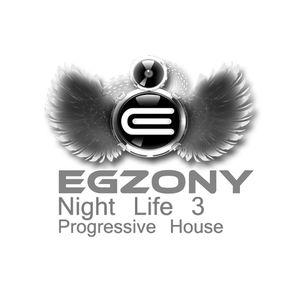 DJ EGZONY - Night Life 3