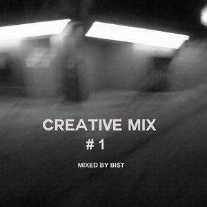 Creative Mix #1 by Bist