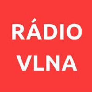 Promo vysielanie - 21 dní pred štartom (22.12.2014, Rádio Vlna)