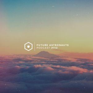 Future Astronauts Podcast #113 [07.10.18]