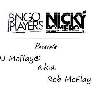 Nicky Romero & Bingo Players - Mini Mix (Mixed by DJ Mcflay® a.k.a. Rob McFlay™)