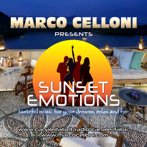 SUNSET EMOTIONS 260.2 - 19/09/2017