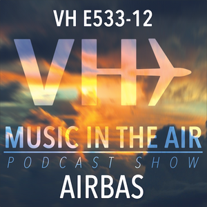 Music in the Air VH E533- 12 - Guest Mix Airbas