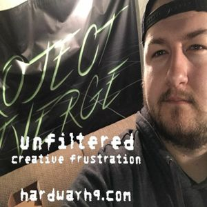 UNFILTERED #24 - Creative Frustrations - 1/17/21