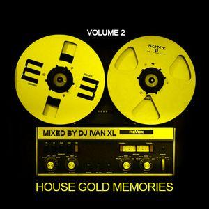 House Gold Memories Vol. 2
