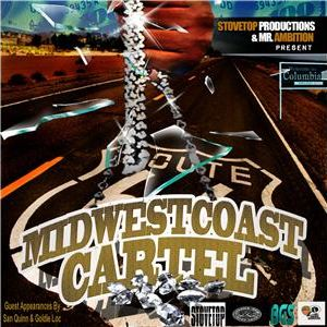 Thizz Latin Presents Midwestcoast Cartel Compilation!!!