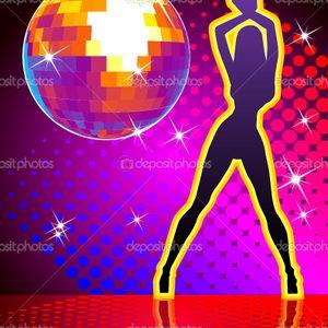 Nu Disco Ball
