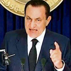 Mubarak, Bitches.