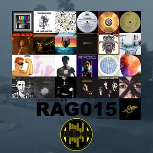 Radio AG - Episode 015: February 15, 2015