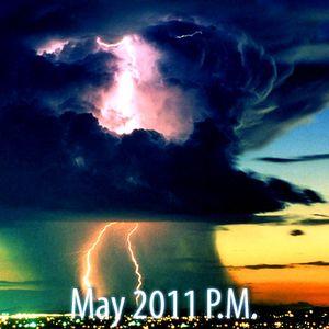 5.20.2011 Tan Horizon Shine P.M.