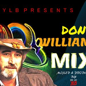 DON WILLIAMS MIX (DJ YLB) by dj_ylb | Mixcloud