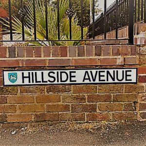 Hillside Avenue