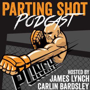 The Parting Shot #165 – Daniel Weichel,  Joe Gigliotti, Freddy Assuncao